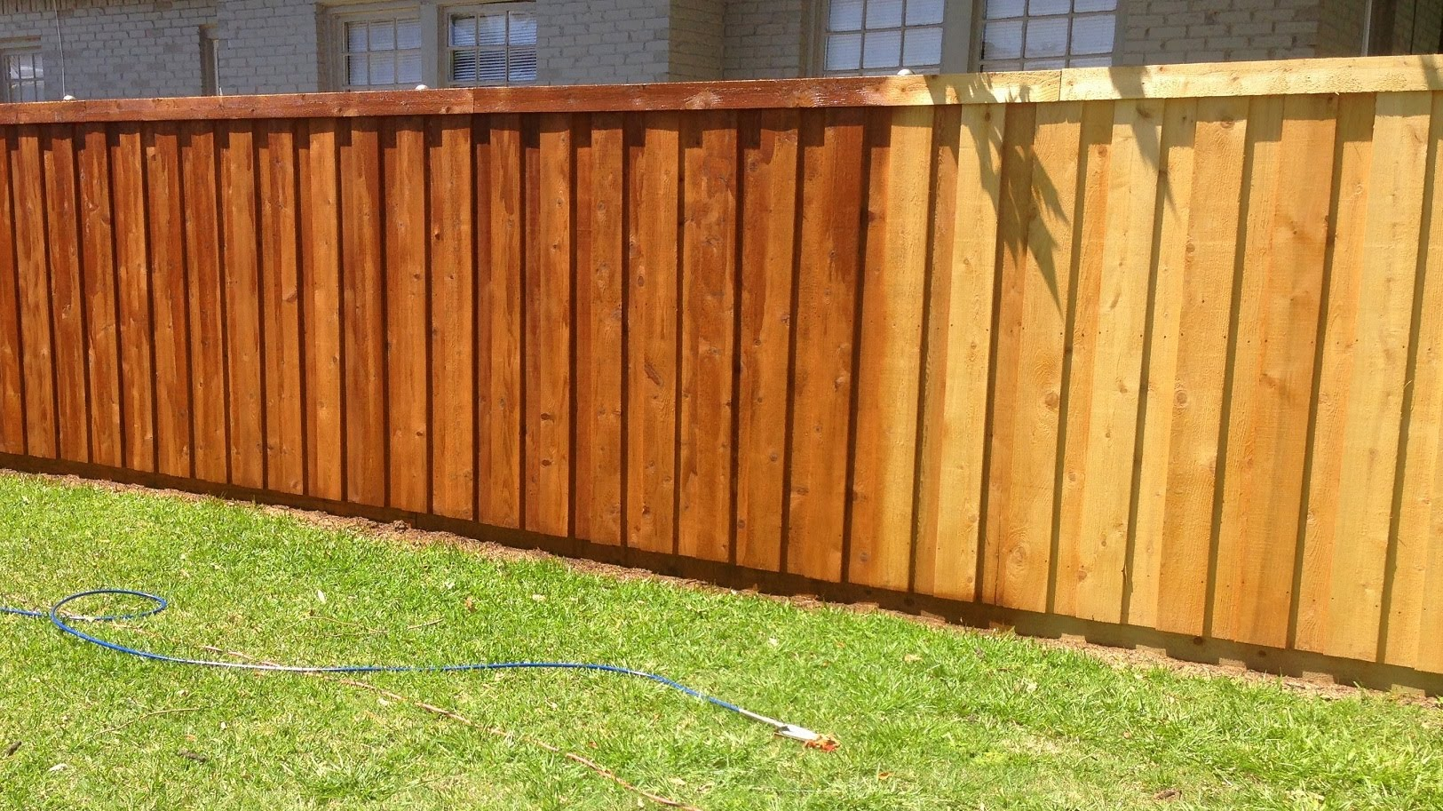 Why You Should Stain Your Wood Fence The Wildwoods